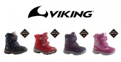 Новая коллекция Viking зима 2017. Обзор коллекции