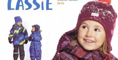Новая коллекция Lassie зима 2016-2017. Обзор коллекции