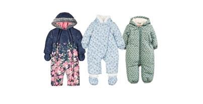 Как выбрать зимнюю одежду для вашего ребёнка