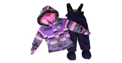 Стильно или качественно? На что обращать внимание во время покупки детской одежды?