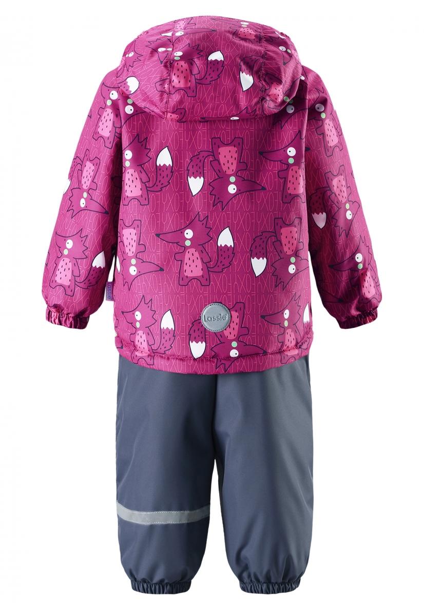 Lassie детская одежда