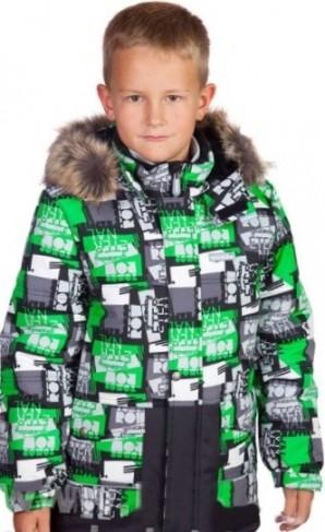Lenne, куртка зимняя Time 15336-6010