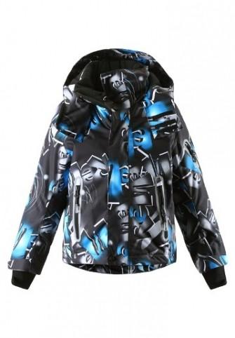 Reima Tec, куртка зимняя  REGOR 521355B/6521