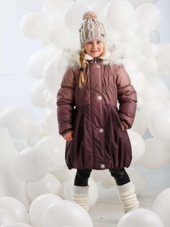 Lenne, пальто зимнее STELLA 15334-8120