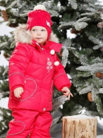 Lenne, куртка зимняя Hanna 14330-622
