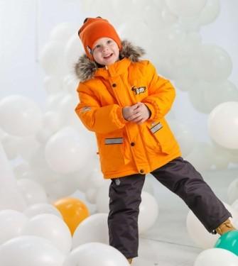 Lenne, куртка зимняя COLOR 15337-200
