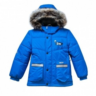 Lenne, куртка зимняя COLOR 15337-679
