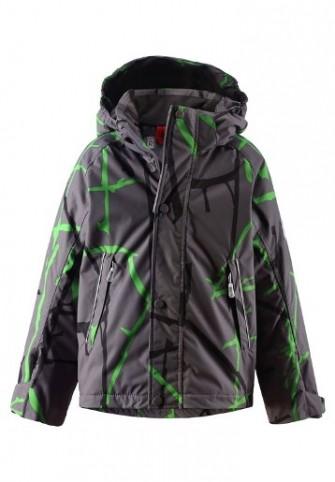 Reima Tec, куртка зимняя  ZAURAK 521373/8435