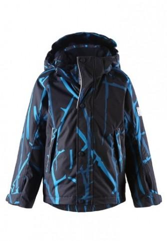 Reima Tec, куртка зимняя  REGOR 521355B/7921
