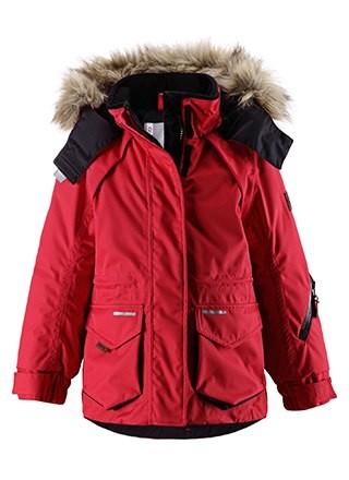 Reima Tec, куртка зимняя MATAR 521339A/3830