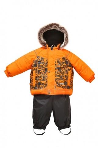 Lenne, комплект зимний Mick  15317-200