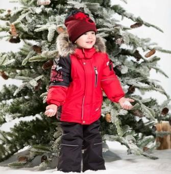 Lenne, куртка зимняя 14359 - 622