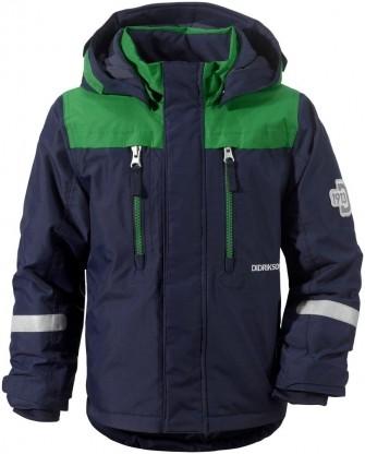 Didriksons, куртка зимняя Hamres 501060-039