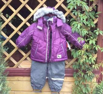 Foxi, куртка зимняя Monic