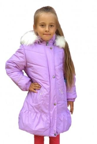 Lenne, пальто зимнее LOTTA 15333-161