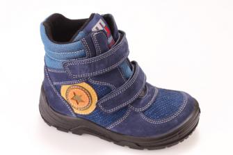 Minimen, ботинки утепленные 5011-43-5B -11