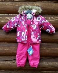 Huppa, комплект зимний AVERY 41780030-63163