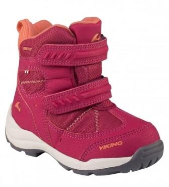 Viking, ботинки зимние  Toasty 383000-1751
