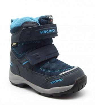 Viking, ботинки зимние SKAVL GTX 385340-00005