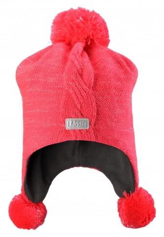 Lassie шапка для девочки 728696-3380
