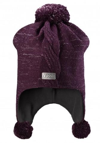 Lassie шапка для девочки 728696-4980