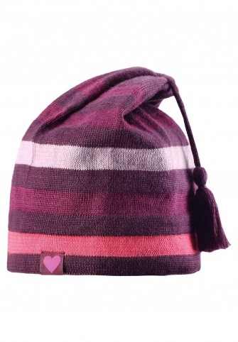 Lassie шапка для девочки 728693-4980