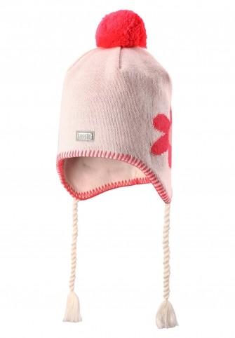 Lassie, шапка для девочки 728698-0110