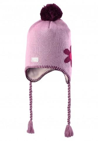 Lassie, шапка для девочки 728698-5120