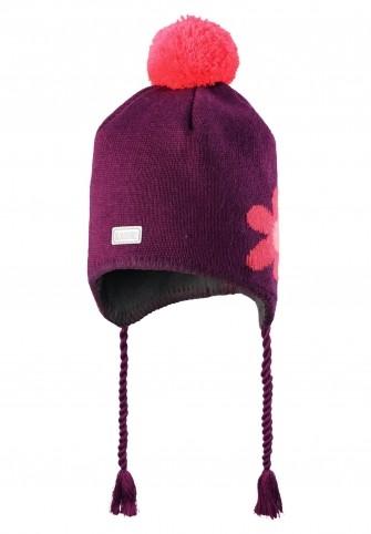 Lassie, шапка для девочки 728698-4890