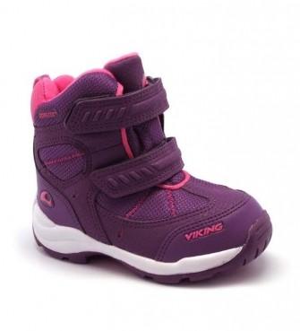 Viking, ботинки зимние  Toasty 383000-1609