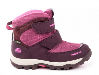 Viking, ботинки  SLUUD GTX 3-8643-6283