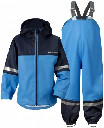 Didriksons, непромокаемый костюм Waterman 500495-332