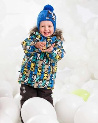 Lenne, куртка зимняя AXEL 15340-8140