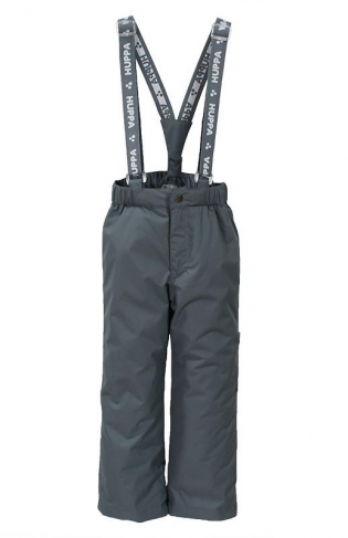 Huppa, брюки демисезонные TEVIN 21770004-00048