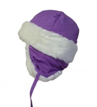 Lenne, шапка-ушанка 13787/360
