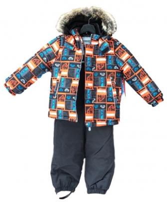 Lenne, комплект зимний 16320B-2000 Robbie