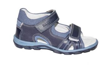 Dandino, сандалии для мальчика DND2144-23-7А-06