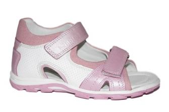 Dandino, сандалии для девочки DND2144-23-7А-05