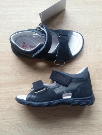 Dandino, сандалии для мальчика DND2150-23-7А-05