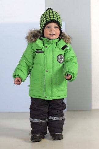 Lenne, куртка зимняя COLOR 16337- 061