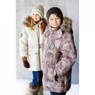 Lenne, пальто зимнее GRETA 16361-107
