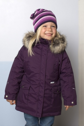 Lenne, парка зимняя для девочки PAGE 15671-815