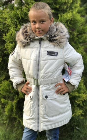 Lenne, пальто зимнее GRETA 17361-107