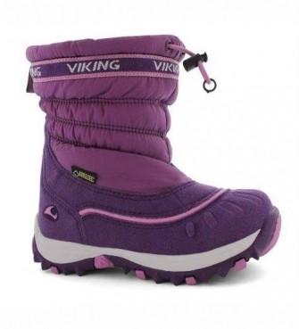Viking, ботинки зимние Windchill 3-83030-02116