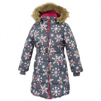 Huppa, пальто зимнее YACARANDA 12030030-71648