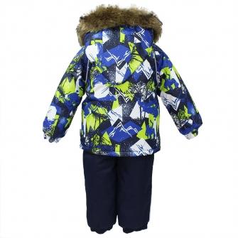 Huppa, комплект зимний Avery 41780030-72535