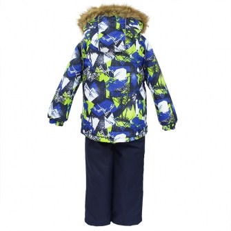 Huppa, комплект зимний Winter 41480030-72535
