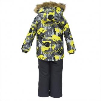 Huppa, комплект зимний Winter 41480030-72548