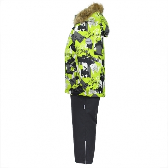 Huppa, комплект зимний Winter 41480030-72547