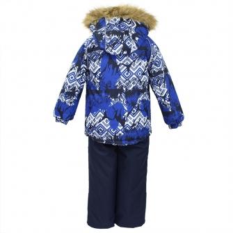 Huppa, комплект зимний Winter 41480030-73486